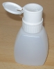 Ovale Dispenser - Pumpflasche 250 ml